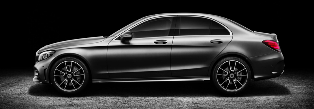 Whats new in the 2019 Mercedes Benz C Class a o